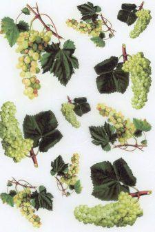 grape rice paper