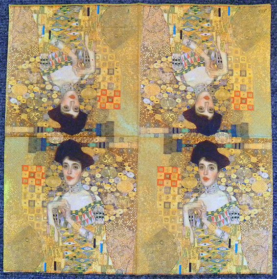 gustav klimt research paper Open document below is an essay on gustav klimt from anti essays, your source for research papers, essays, and term paper examples.