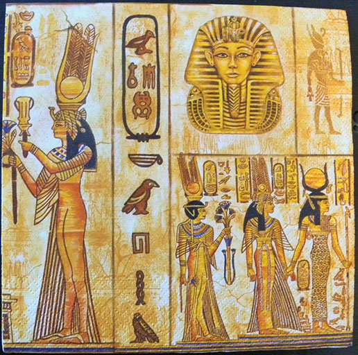 egyptian art topic paper Ancient egyptian art term papers, essays and research papers available.