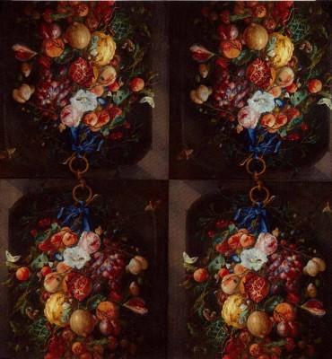 Floral Bouquet Still Life | Art Napkins | Decoupage Paper Napkins 2
