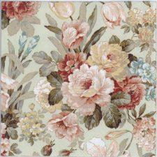Decoupage Paper Napkins of Romantic Rose Garden   Paper Napkins for Decoupage